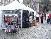Royal Mile Craft Fair