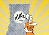 Craft Reactor Logo