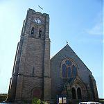St Andrew Blackadder Parish Church